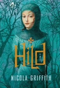 book cover with a young Anglo-Saxon woman