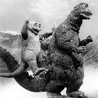 Son of Godzilla (1967) Directed by Jun Fukuda