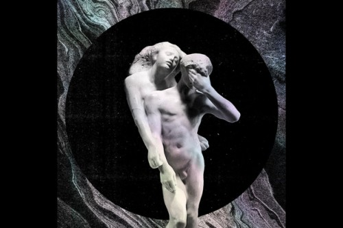 Image of Arcade Fire's new album Reflektor