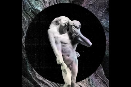 Image of Arcade Fire's new album Reflektor