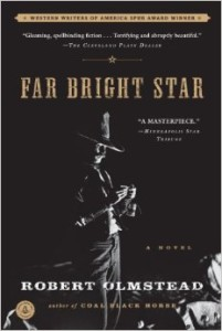 Far Bright Star Robert Olmstead