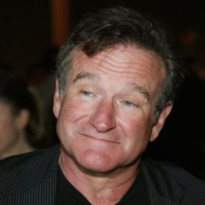 image of Robin Williams