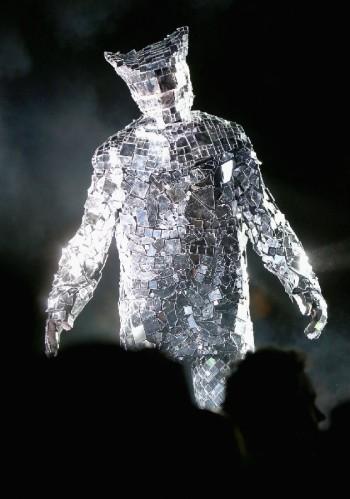 Image of Arcade Fire Reflektor Man