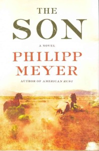 The Son Phillipp Meyer Best of the Half-Decade