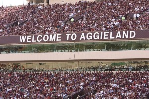 Kyle Field Texas A&M