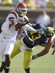 Utah Utes Michigan Wolverines