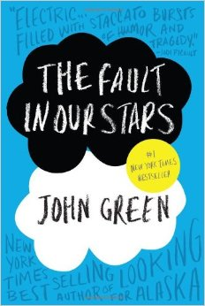 Image of The Fault in Our Stars by John Green Jo
