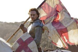 Hiddleston had that Henry V magic.