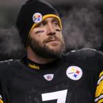Pittsburgh's Ben Roethlisberger (Image via)