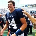 Penn State's Christian Hackenberg (Image via)