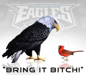 Philadelphia Eagles Arizona Cardinals