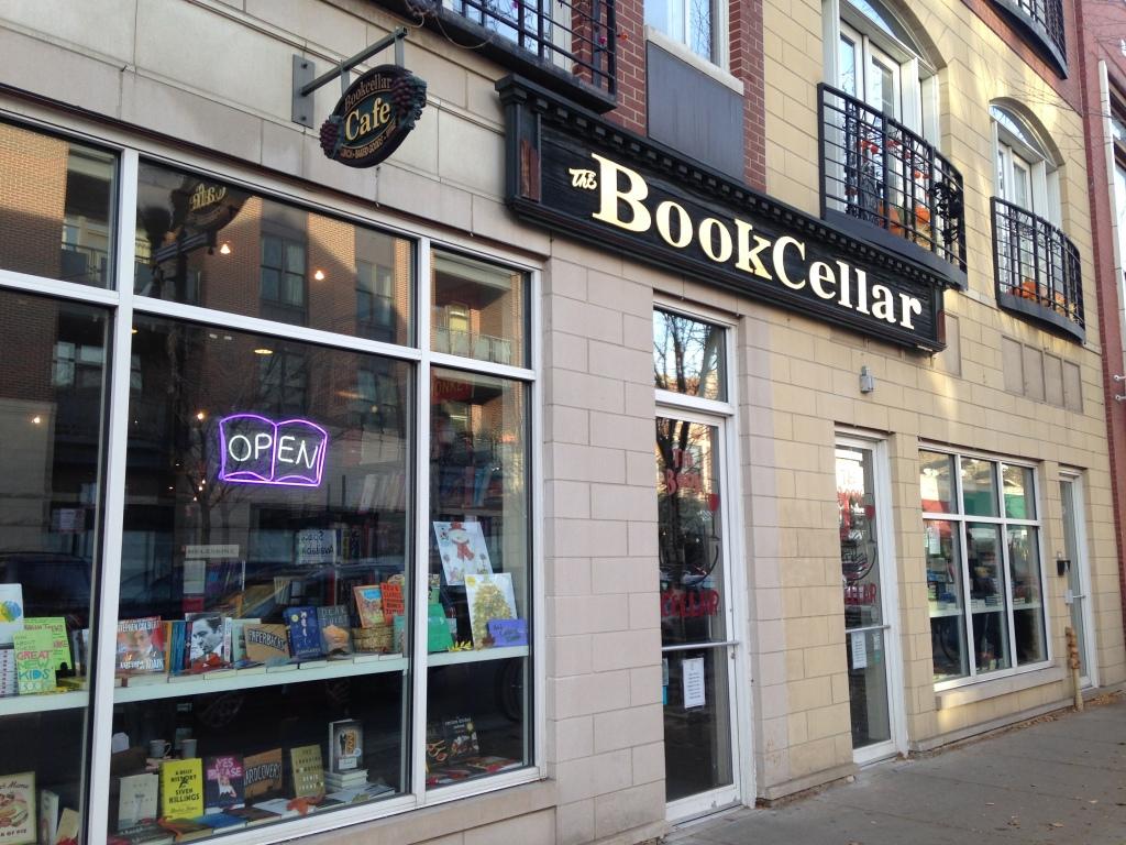 Book-cellar