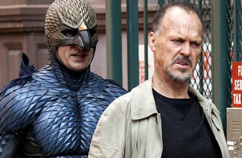 Image of Michael Keaton in Birdman