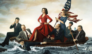 Image from Veep