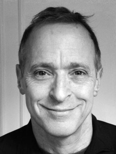 Image of David Sedaris