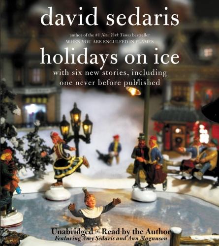 Image of Holidays on Ice by David Sedaris
