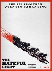 The Hateful Eight Quentin Tarantino