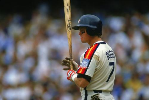 Image of Craig Biggio