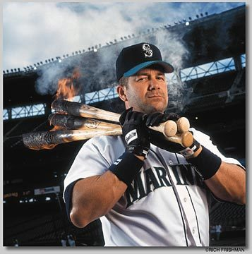 Image of Edgar Martinez