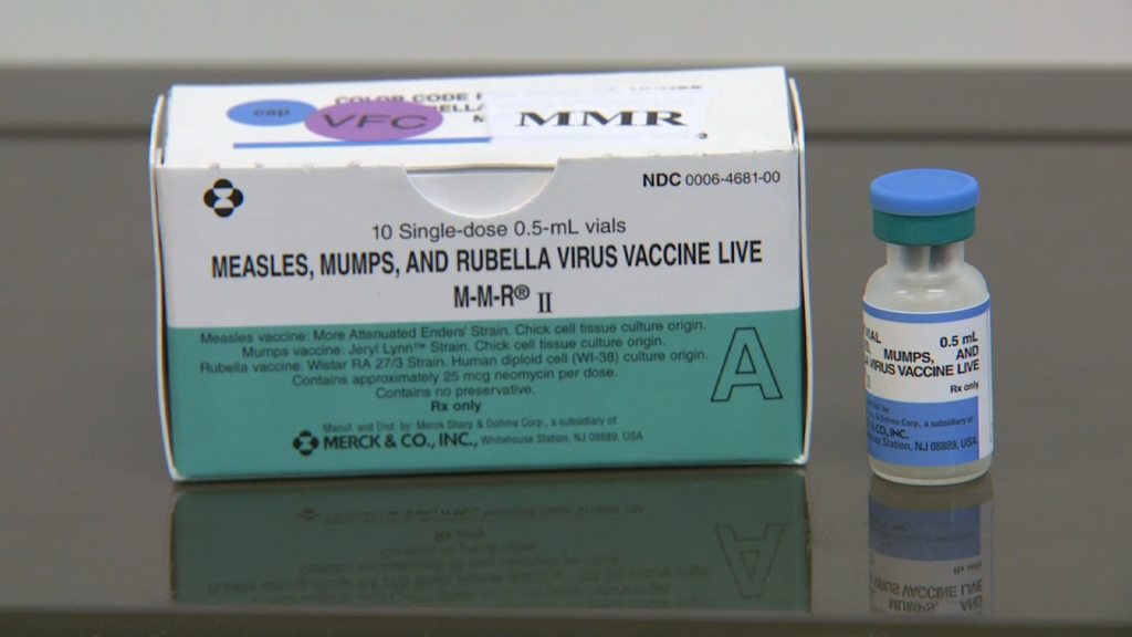 mumps-vaccine