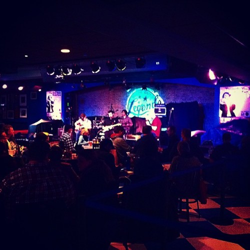 Image of Buddy Guy's Legends
