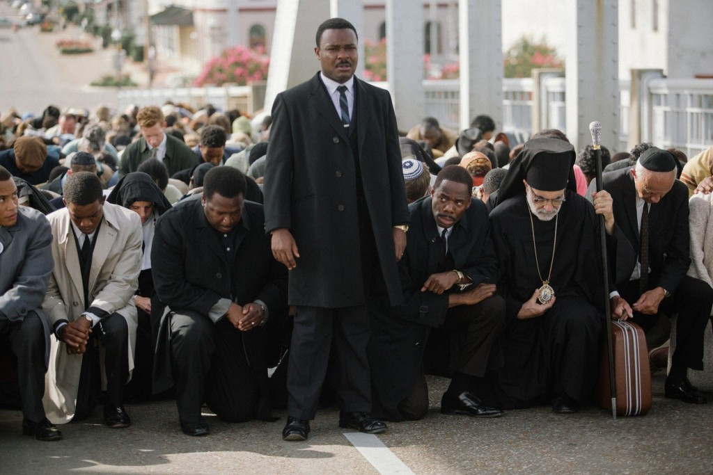 Selma Movie Martin Luther King, Jr.