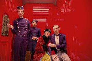 The Grand Budapest Hotel Costume Design