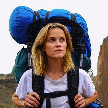 Image of Reese Witherspoon in Wild