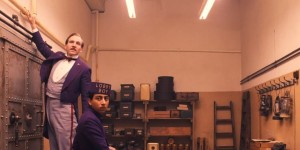That safe will be a good place to store all the Oscars that The Grand Budapest Hotel will collect.