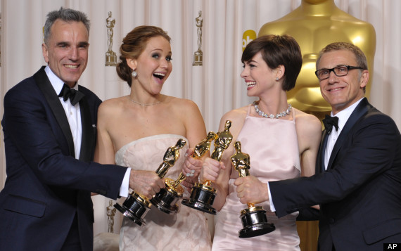 Don't let the self-congratulatory nature fool you, the Oscars really do matter.
