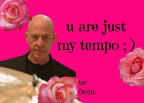 Do Not Use This Valentine.