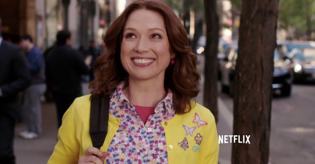 Image of Kimmy Schmidt
