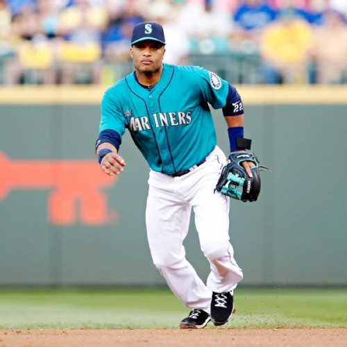 Image of Robinson Cano