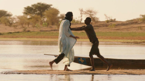 Image of Timbuktu (film)