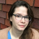 Stephanie Ruehl