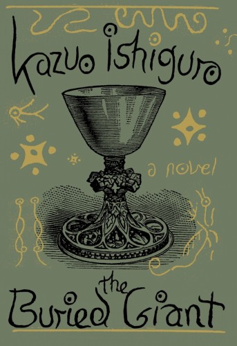 Image of The Buried Giant by Kazuo Ishiguro