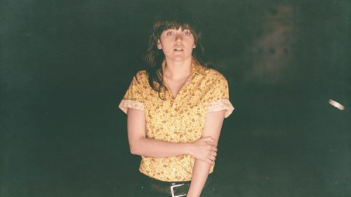 Image of Courtney Barnett