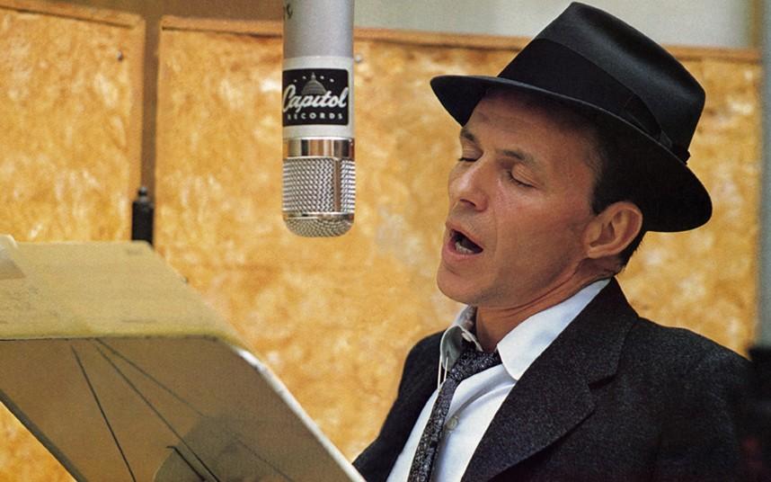 Capitol Sinatra