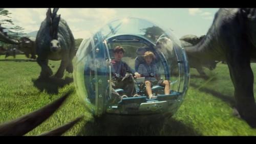 Image of Jurassic World Pinball Game
