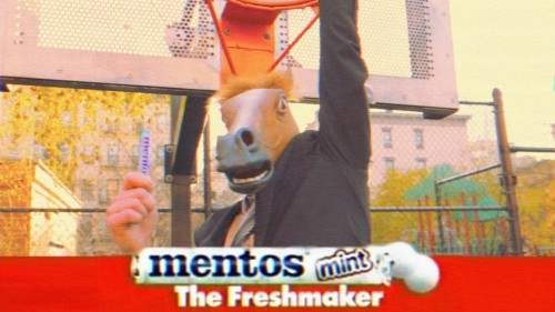 "Pretty sure ""The Freshmaker"" is the title of a Nicholas Cage straight-to-DVD action thriller. If it's not, IT SHOULD BE."
