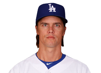 It also does Greinke no favors that his player profile pic from MLB.com looks like one taken of a psychotic biker from Terre Haute at the local BMV...
