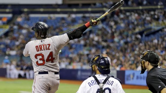 Image of David Ortiz