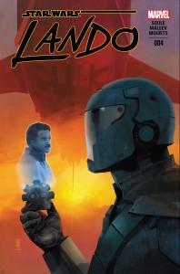 Lando No. 4