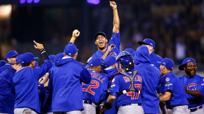 Image of 2015 Chicago Cubs