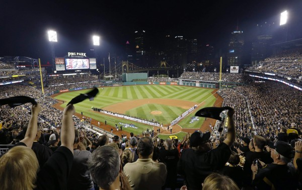 Image of PNC Park