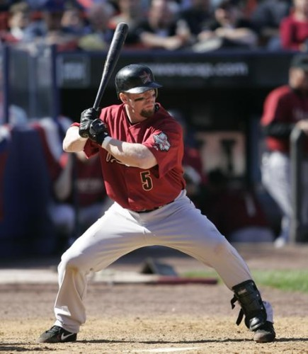 Image of Jeff Bagwell