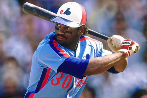 Image of Tim Raines